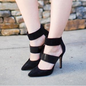 Shoemint Naomi pumps
